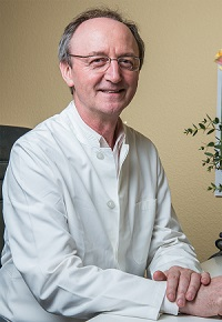 Dr Bernd Mager