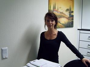 Praxisteam: Anika Kabitzke